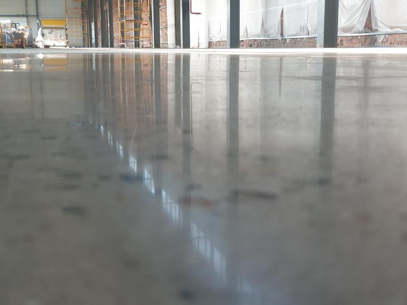 Полировка бетона цена за м2 москва купить бетон в нововоронеже с доставкой