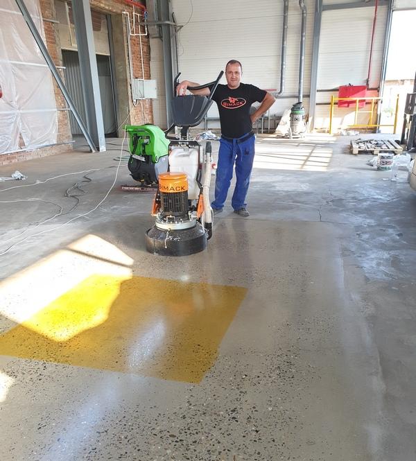 Бетон 1м2 цена краска по бетону для пола купить минск