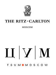 The Ritz-Carlton Moscow и ЦУМ